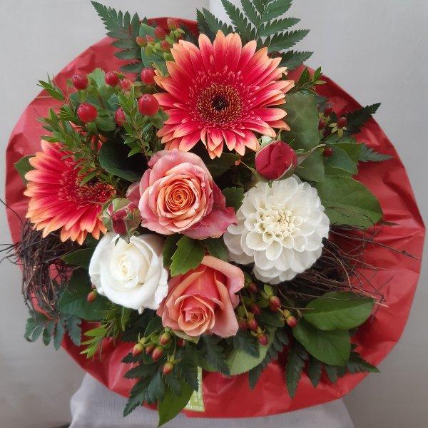 Blumenstrauß 99017 Bild 1