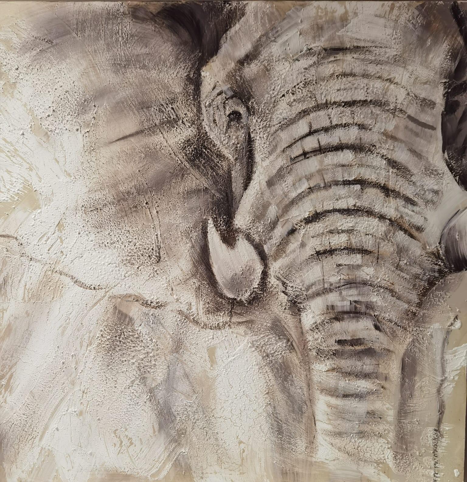 Elefant Bild 1