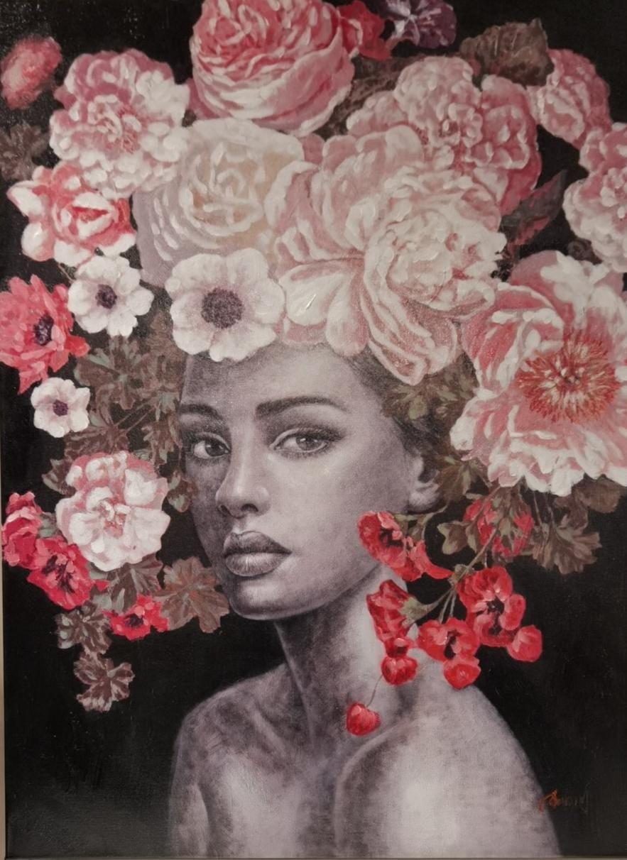 Dusty Rose Bild 2