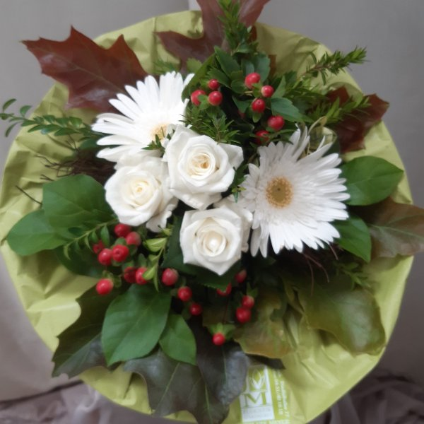 Blumenstrauß 99009 Bild 1