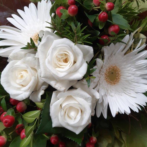 Blumenstrauß 99009 Bild 2