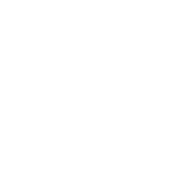 Keramik mit blauen Streifen Bild 1