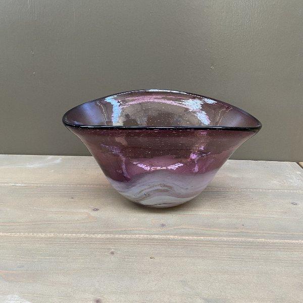 Glasserie in Rosa Bild 3