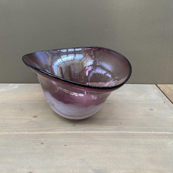 Glasserie in Rosa Bild 4