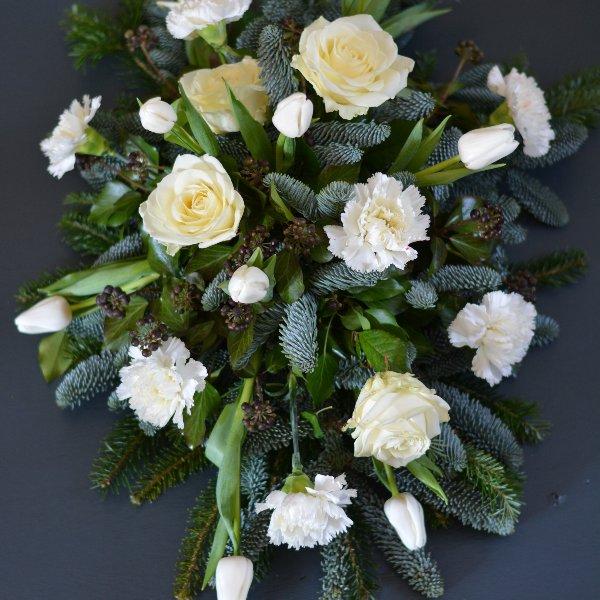Blumengesteck - Das Stille Bild 1