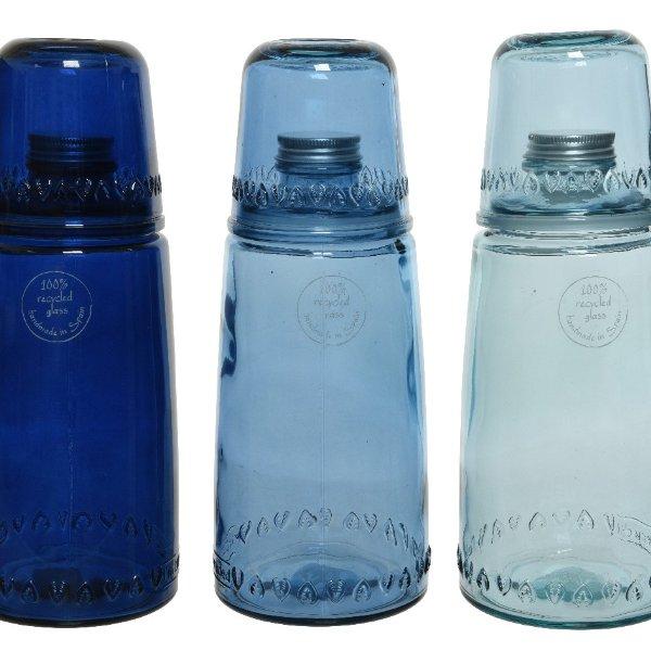 "Trinkset ""Blue Ocean"" Bild 1"