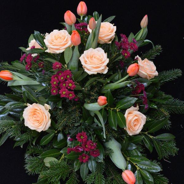 Blumengesteck - Das Zarte Bild 1