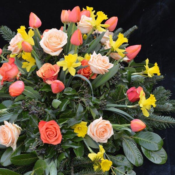 Blumengesteck - Das Sonnige Bild 2