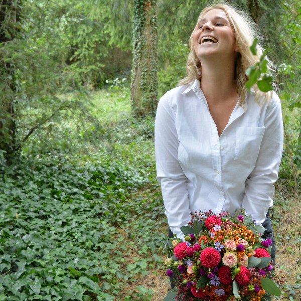 Blumen im Abo 40.-€ Bild 1