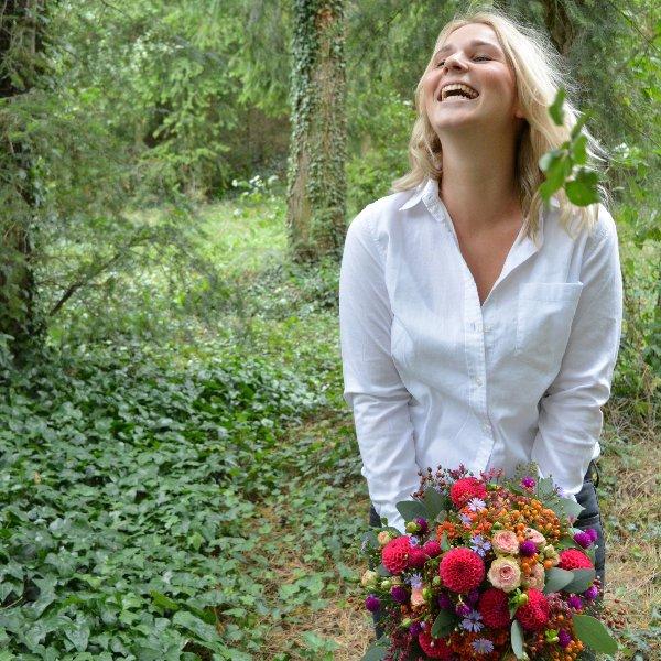 Blumen im Abo 30.-€ Bild 1