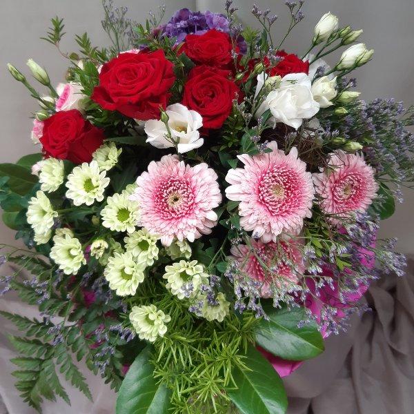 Blumenstrauß 99019 Bild 1