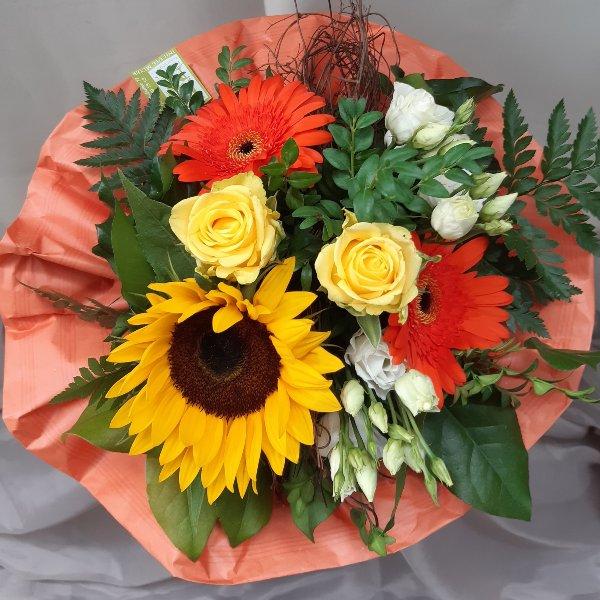 Blumenstrauß 99022 Bild 1