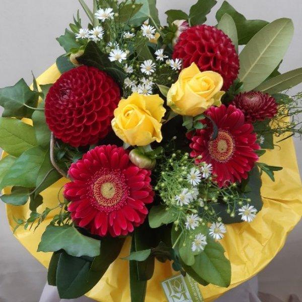 Blumenstrauß 99023 Bild 1