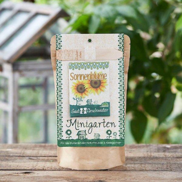 Minigarten Bild 3