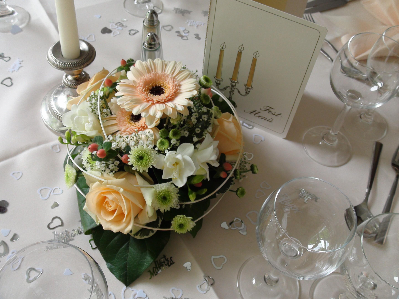Tischgesteck Bild 5