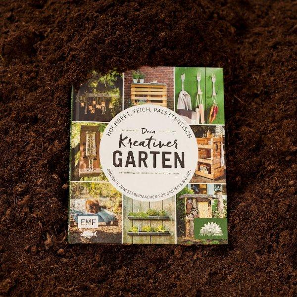 Buch - Dein Kreativer Garten Bild 1