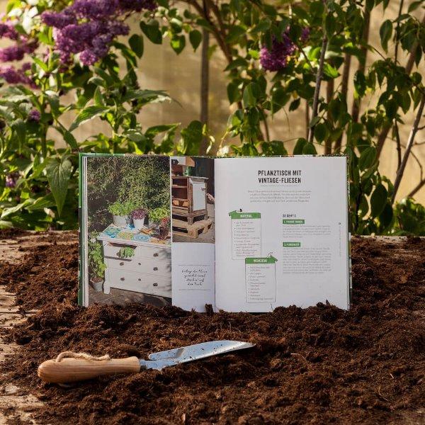 Buch - Dein Kreativer Garten Bild 2