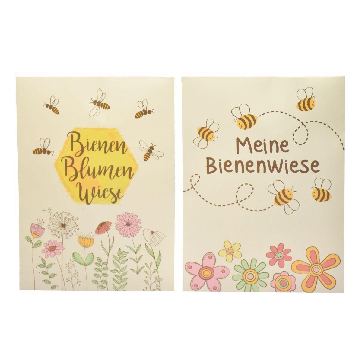 Saatgut Bienenwiese Bild 1