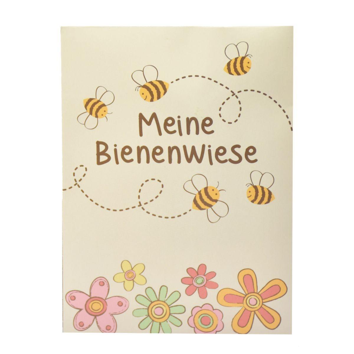 Saatgut Bienenwiese Bild 2