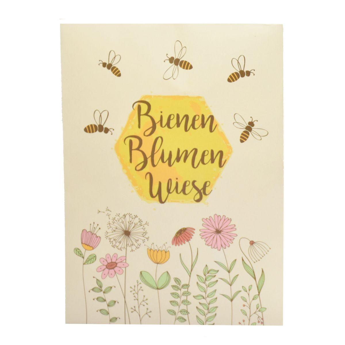 Saatgut Bienenwiese Bild 3