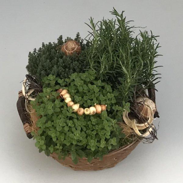 Kräuterkorb 1 Bild 1