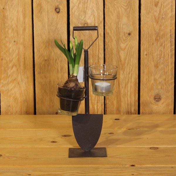 Bepflanztes Werkzeug Bild 1