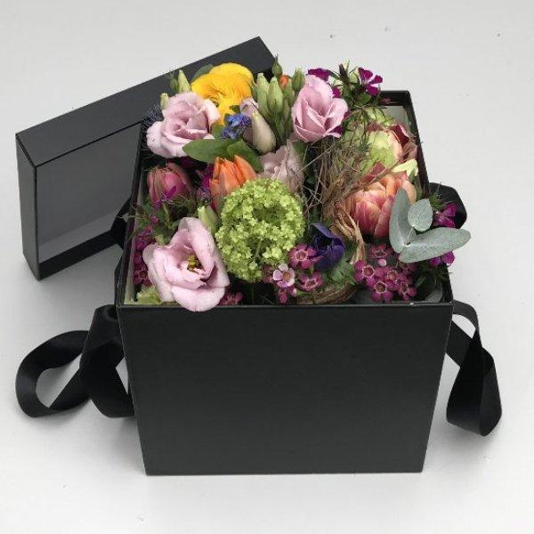 Blumenbox Melody Bild 1