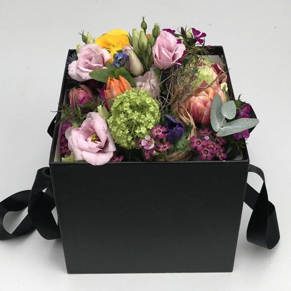 Blumenbox Melody Bild 2