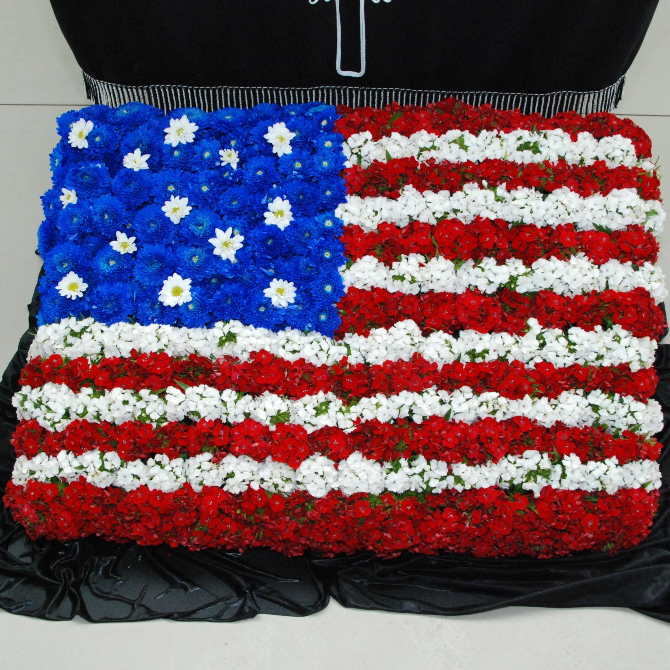 Flagge Bild 1