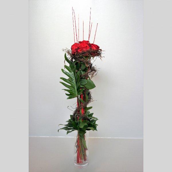 Rosenstab Bild 1