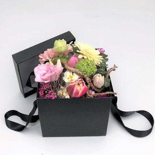Blumenbox Frühling 1 Bild 1