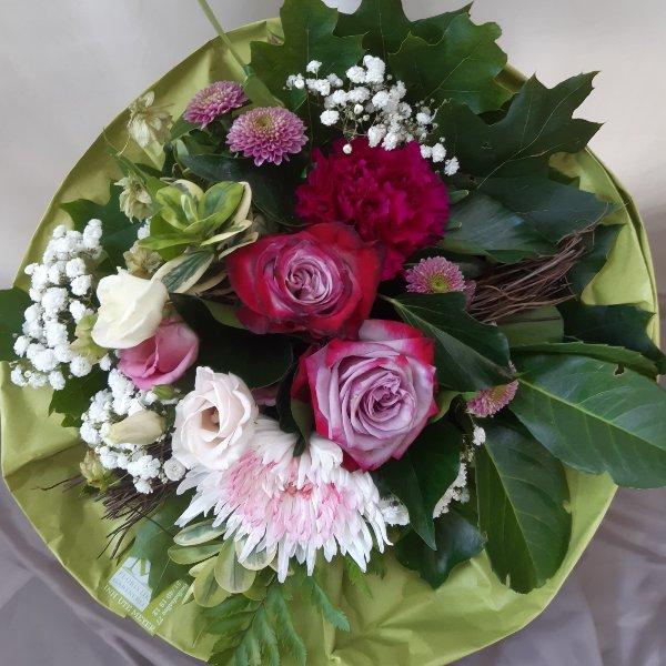 Blumenstrauß 99025 Bild 1