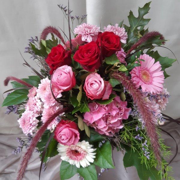 Blumenstrauß 99027 Bild 1