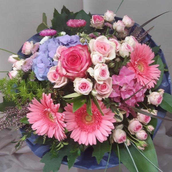 Blumenstrauß 99028 Bild 1