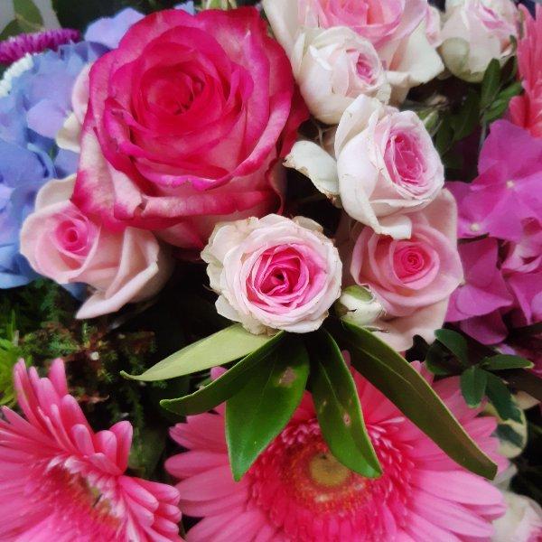 Blumenstrauß 99028 Bild 2