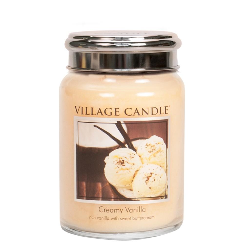 Creamy Vanilla Bild 4