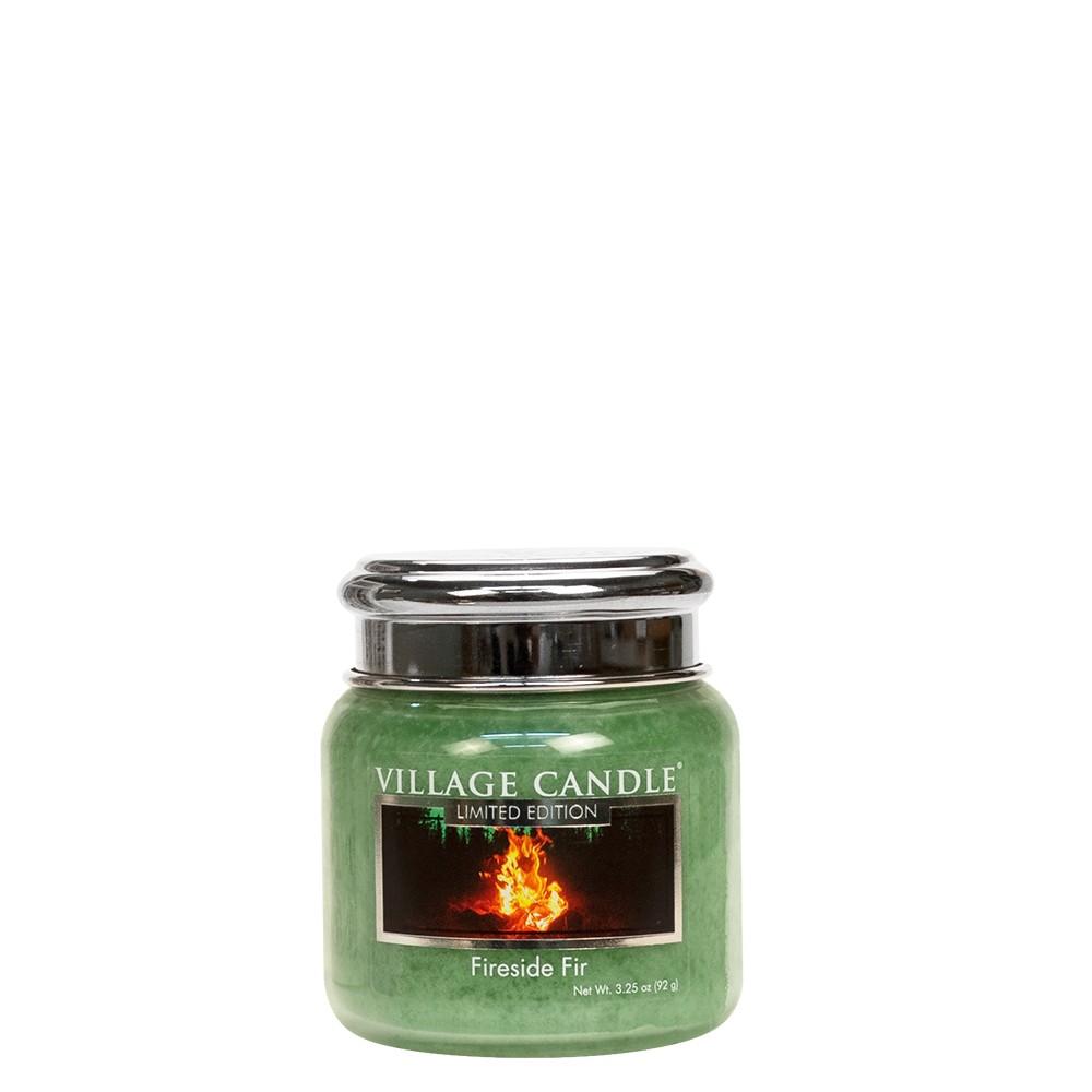 Fireside Fir Bild 1