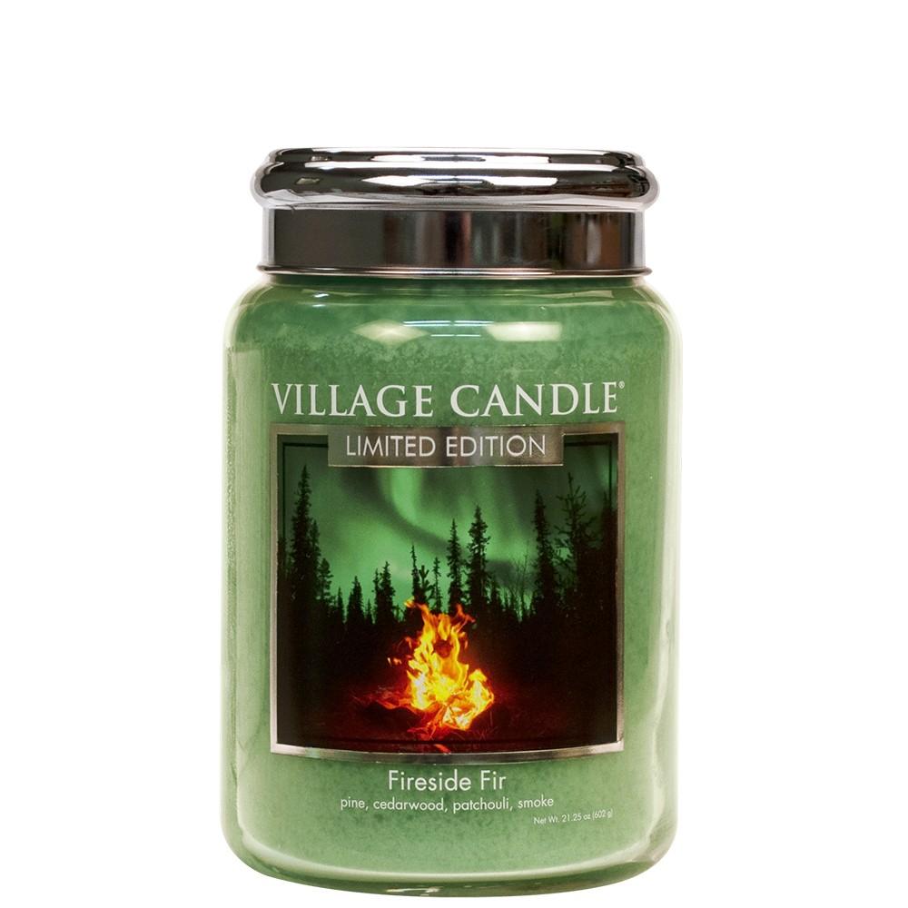 Fireside Fir Bild 4