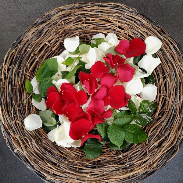 Streublumen für den letzten Weg Bild 2