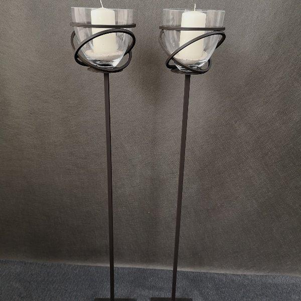 Kerzenständer Bild 1