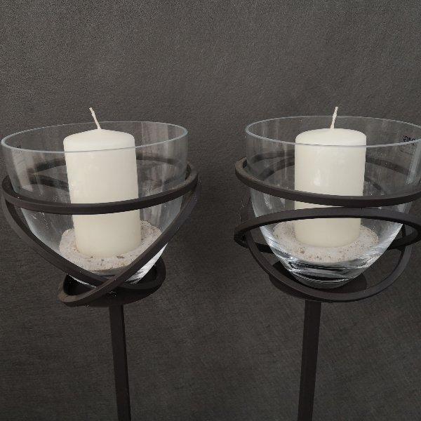 Kerzenständer Bild 2