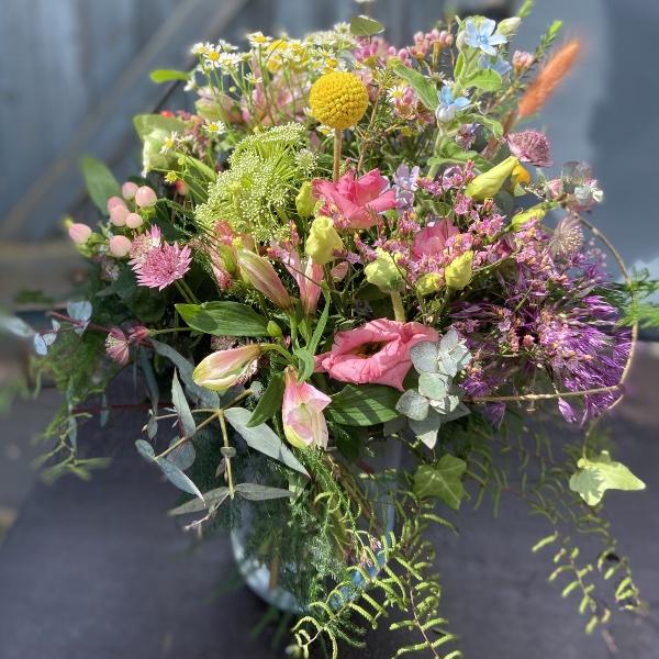 #1 Blumenwiese Bild 1