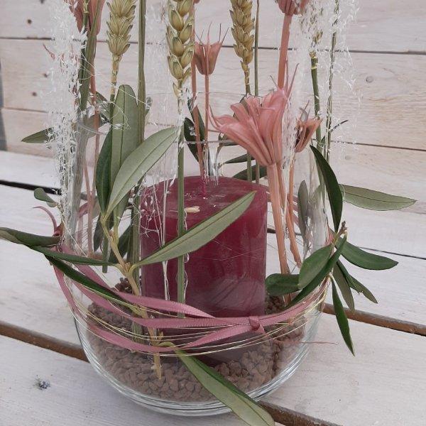 """Windlicht """"Summer Garden"""" Bild 1"""