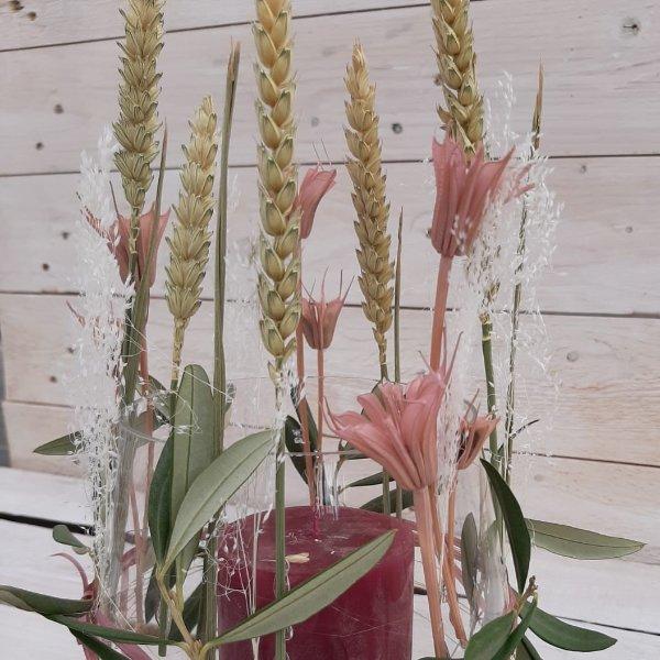 """Windlicht """"Summer Garden"""" Bild 2"""
