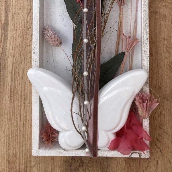 "Tablett ""Schmetterling"" Bild 1"