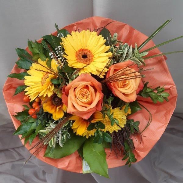 Blumenstrauß 99029 Bild 1