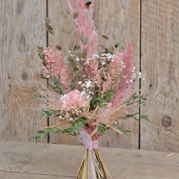 Trockenblumenstrauß ´Lilli´ Bild 1