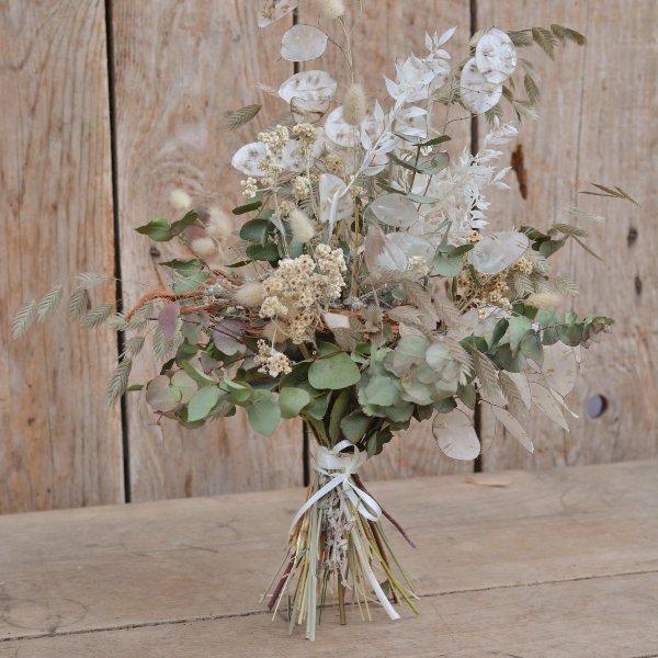Trockenblumenstrauß ´Ronja´ Bild 1