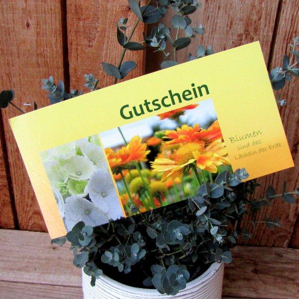 """Gutschein """"Der Fröhliche"""" Bild 1"""
