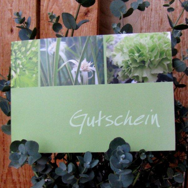 """Gutschein """"Der Ruhige"""" Bild 1"""